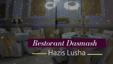 """Photo of Restorant Dasmash """"Hazis Lusha"""" Peshkopi"""