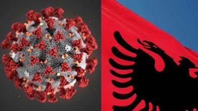 Photo of Shqipëria mbyllet nga ora 20:00-06:00