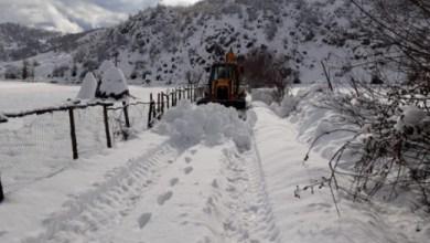Photo of Situata alarmante në Dibër: Fshatrat dhe rrugët kryesore të bllokuara nga dëbora
