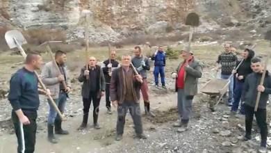 Photo of Banorët e Rabdishtit kërkojnë të drejtat si gjithë të tjerët!