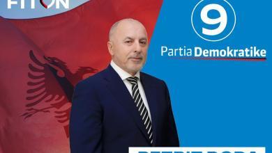 Photo of Kandidati Dibran, për Dibranët në Tiranë