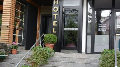 "Photo of ""Hotel Brooklyn"" Peshkopi"