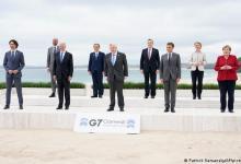 Photo of Samitin i G7 vendosi: