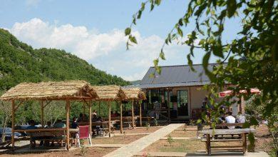"Photo of Bar Restorant ""Ujvara"" në Luzni"