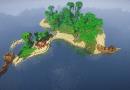 Minecraft Büyü Masası Yapımı ve Kullanışı