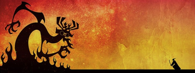 Fight between Aku and Jack will be EPIC!