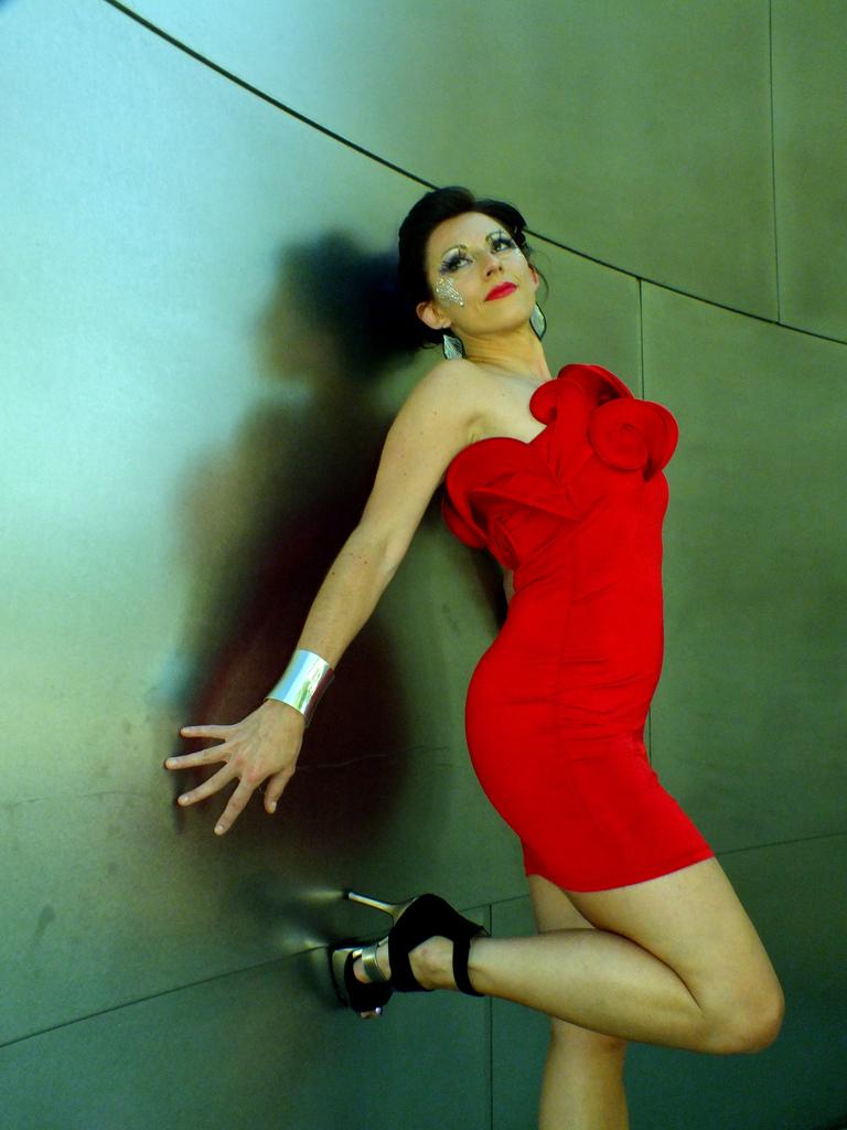 Kristen Nedopak Nude Photos 83