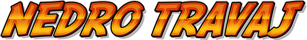 Nedro Travaj Logo