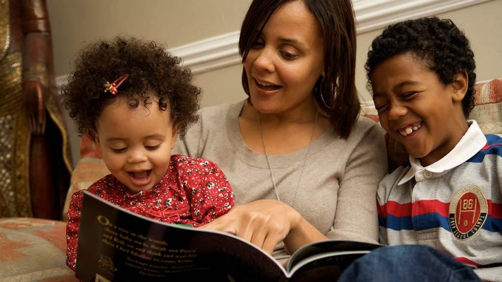 children's reading ability