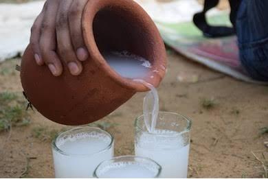 palm wine