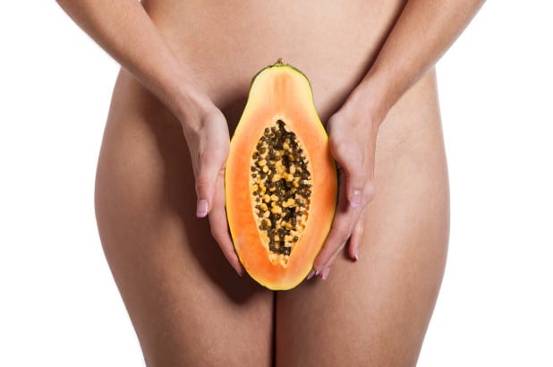 foods for healthy vagina