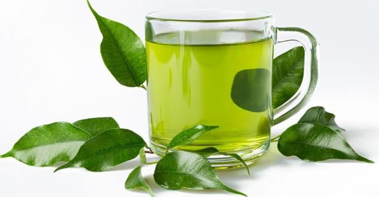 green tea against cancer