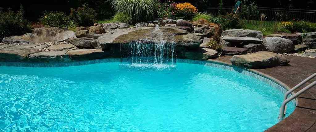 natural freshwater or swimming pool?