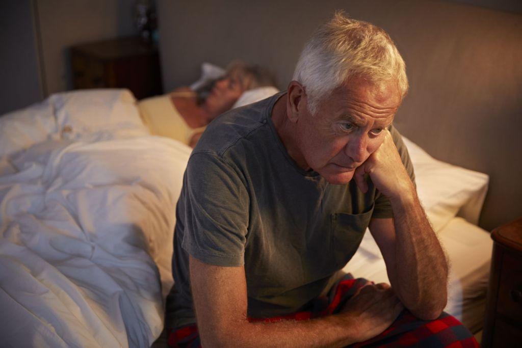 sleep disorders and mental health