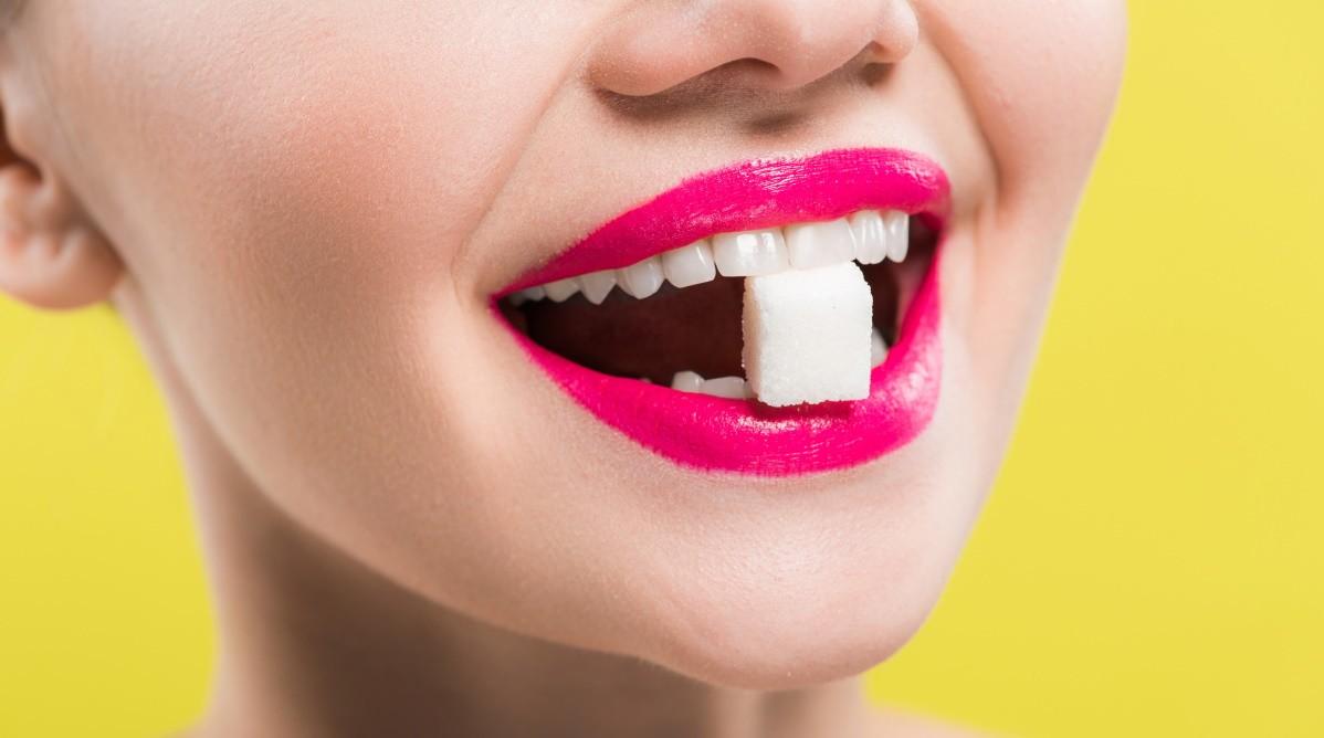 sugar lovers dental tips