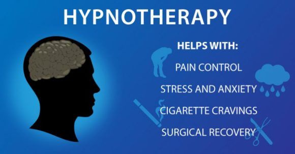 hypnotherapy health benefits