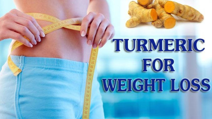 Turmeric-for-weight-loss