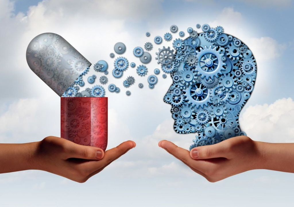 brain diseases and addiction