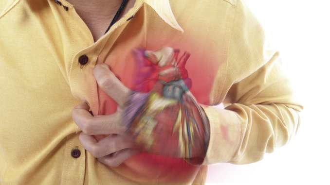 high cholesterol and heart diseases