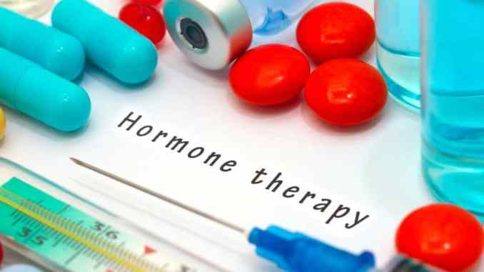 Hormone Therapy For Cancer Treatment