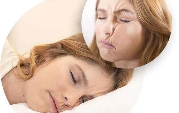 sleep wrinkles