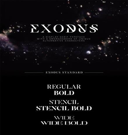 Exodus (modern)