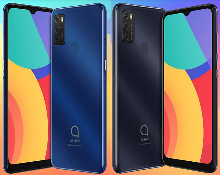 How to Easily Root Alcatel 1S (2021) Without TWRP Recovery