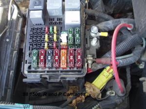 1997 Chevy Truck Brake Controller Installation