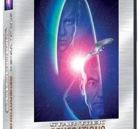 Star Trek: Generations DVD