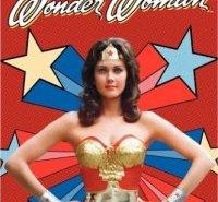 Wonder Woman Season 1 DVD