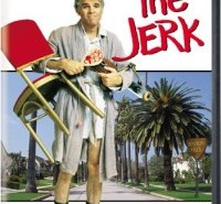 The Jerk DVD