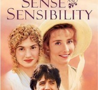 Sense and Sensibility DVD Book Edition