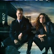 CSI: NY: The Complete First Season DVD