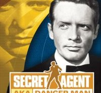 Secret Agent Megaset