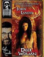 Deer Woman DVD