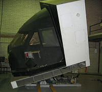 747 Simulator