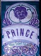 Vintage Toilet Paper