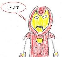 Marvel Civil War in 30 Seconds