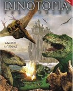 Dinotopia: The Series DVD