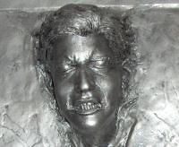 Rob in Carbonite