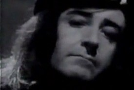 Peter Sellers as Richard III in A Hard Day's Night