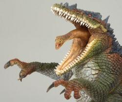 Sebek the Crocodile King