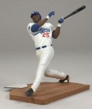 McFarlane's MLB Series 22 Andruw Jones