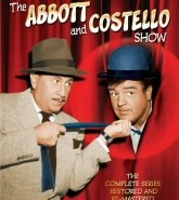Abbott and Costello Show DVD
