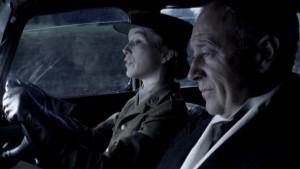 Michael Kitchen in Foyle's War Set 2