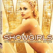 Showgirls Blu-Ray Cover Art