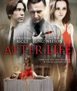 After.Life DVD Cover Art