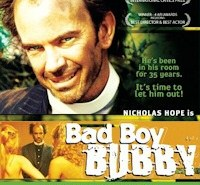 Bad Boy Bubby DVD cover