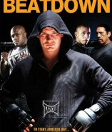 Beatdown DVD Cover Art