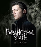 Paranormal State Season 4 DVD Cover Art